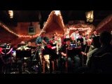 Wayne Bergeron Oh Holy Night Live with the Tom Kubis Big Band.mov