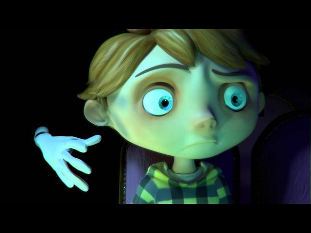 CGI 3D Animated Short HD: Ovation - by JoAnn Kang and Sofia Wang