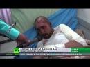 Jemen: Saudi Arabien bombardiert Zivilbevölkerung Humanitäre Katastrophe