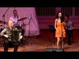 Kenny Dorham. Blue Bossa Diamandi &amp Myronchuk ANIMA JAZZ QUARTET Мирончук баян accordion accordeon
