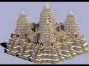 Храм Ангкор Ват Чудеса древней архитектуры