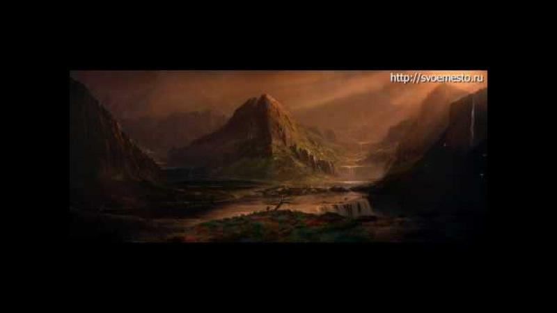 Ария - Закат - HD Revision