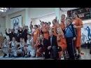 Технологичный баскетбол в формате 5К в День Студента!