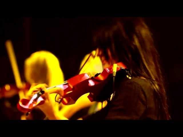 Symfomania - Герой Асфальта (Ария-Фест 2013) [Official Music Video]