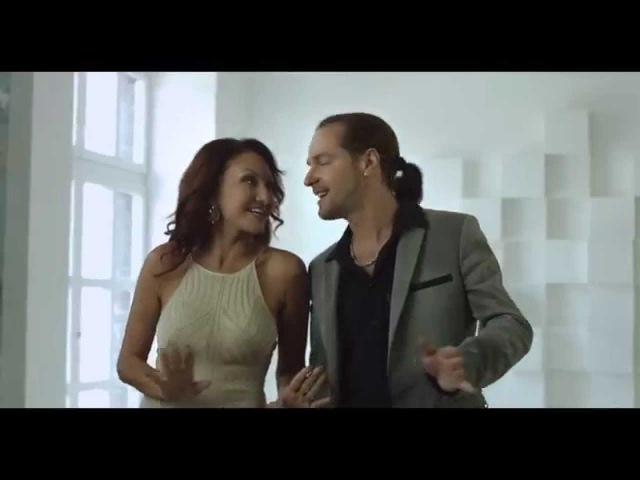 Афина и Константин Костомаров - клип