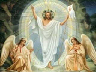 Исполняет Юлия Славянская - Песня -  Я во Храме пустом; как спокойно кругом, и какою здесь святостью веет...
