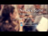Netsky Suite  Kaleidoscope Orchestra Live
