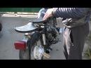Доработка впускной системы мотоцикла Урал от Auto overhaul Тюнинг мотоцикла урал