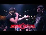 Versus Main Event #5 (сезон II): Крип-А-Крип VS Billy Milligan
