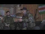 Чеченцы нашли Добермана в Широкино и простили его
