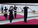 Школа лезгинки 2014! Видео урок-мастер класс МухамеднурНурианнадля девушек.