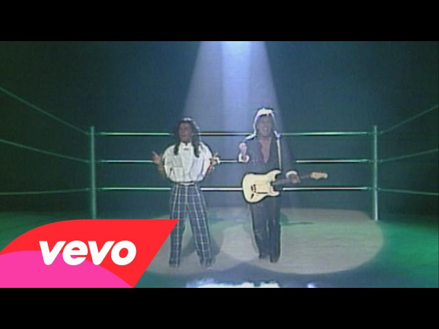 Modern Talking - Brother Louie (Show Co. mit Carlo 06.02.1986)