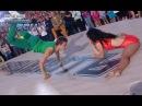 Эпический танцевальный батл парень против девушки - Танцуют все!