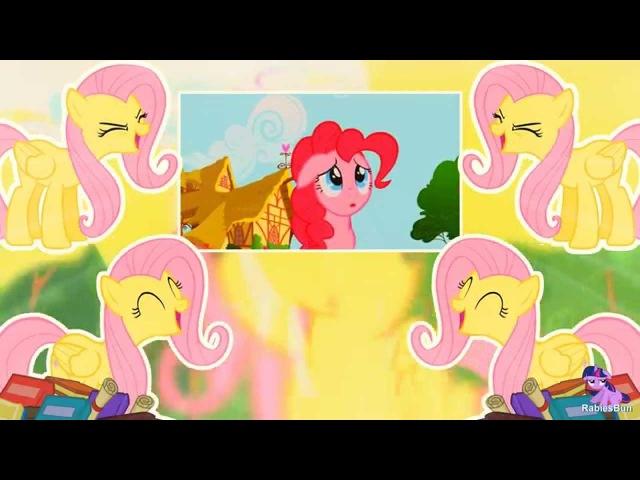 Pinkie Pie Sings Song of Healing [PonyDub]