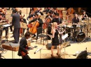Cynthia Harrell - Snake Eater (Live at Symphony Hall)