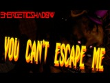 [SFM FNAF 4 SONG] You Can't Escape Me