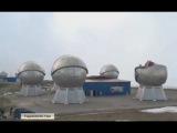 Мы видим ВСЁ : Российский комплекс «Окно» в Таджикистане