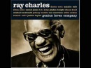 Ray Charles Elton John - Sorry Seems to Be the Hardest Word (2004)