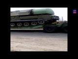 Колонна Буков ВСУ на востокUAF BUK convoy to the east