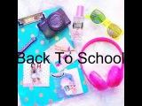 Мои покупки для школы! / Back to school Haul