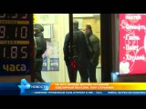 Появилось первое видео с места убийства охранника Яшмы золота в Москве