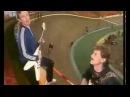 Группа ЗЕМЛЯНЕ- Взлетная Полоса; видео - клип 1983.