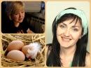Трихолог про: Яйца для мытья волос / Полезные продукты /Пилинг кожи головы/Часть 6