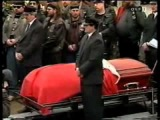 Falco's Beerdigung (Funeral) - Doku  Part 2