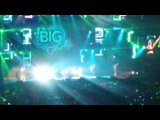 Big Gig 2014 - Neon Jungle Cant Stop The Love