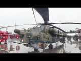 Российские оружейники представили на форуме `Армия-2015` новейшие образцы своей продукции - Первый канал