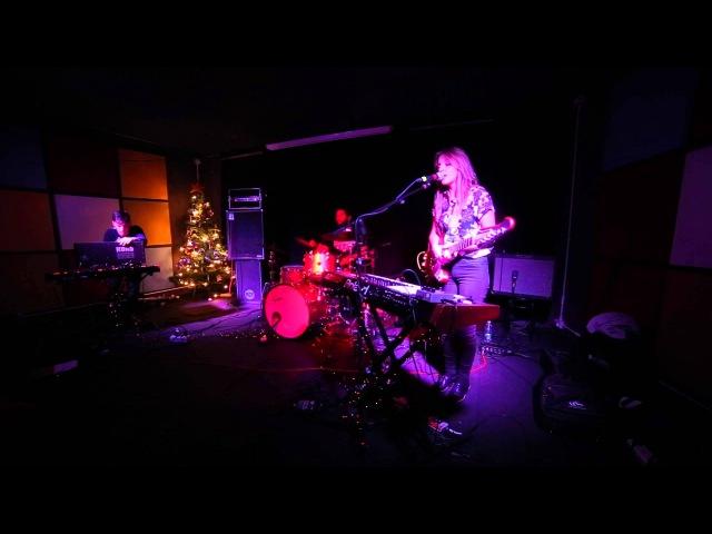 Matilde Davoli - Dust live@Rubik
