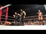 WWE Payback 2015 Highlights HD