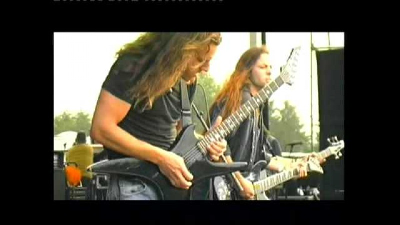 Death - Zero Tolerance - Live in Eindhoven 1998