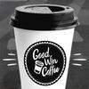 GoodWin Coffee - твой кофе с собой в Тольятти