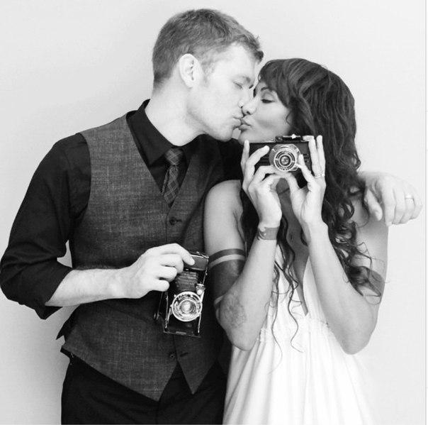 Персии уайт и джозеф морган фото свадьба