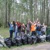 Волонтерская уборка - Дудергофский канал