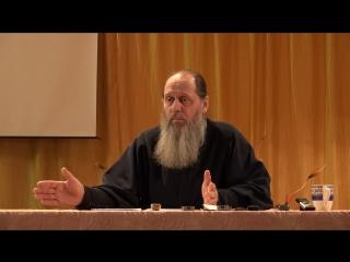Как понять, есть ли воля Божья на рождение детей, если их долго нет (прот. Владимир Головин).1080p