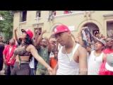 J.R. Feat. Nelly & Tiffany Foxx - I'm Just Sayin Remix