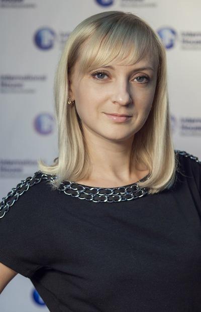 Яна Ефремова