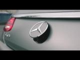 Тест-драйв от Давидыча Mercedes S-coupe 63 AMG.(HD)