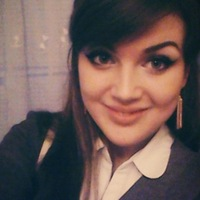 Анастасия Жданович