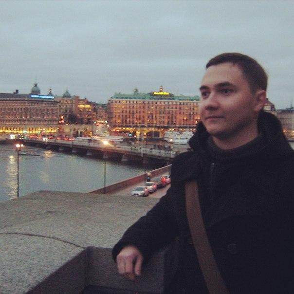 ВКонтакте Ян Яков фотографии