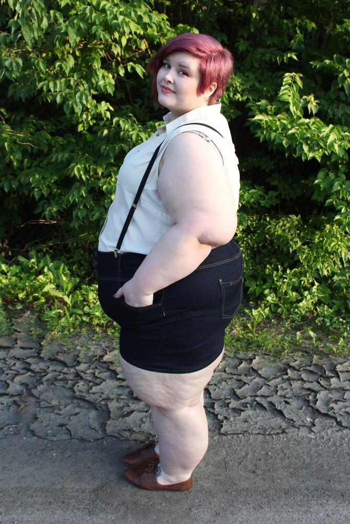 женщины с толстыми и целюлитными ляжками