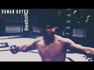 Bruno Mesquita|The Ultimate fighter Brazil 4|BY BOYKO