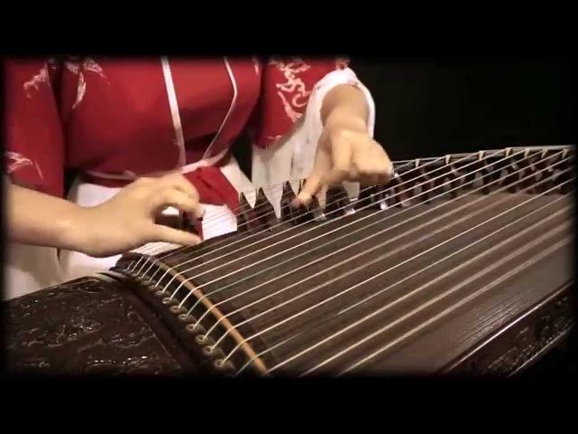 【箏鼓和鳴】權御天下 Sun Quan The Emperor (GuzhengDrum Ver.)