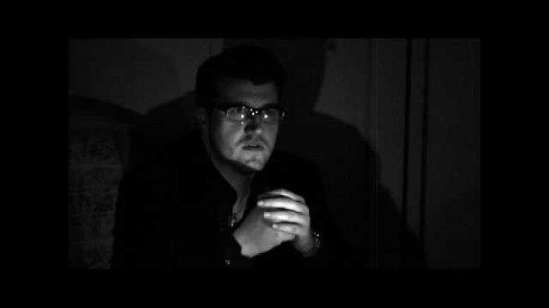 Ночное скерцо. Михаил Забродский сл.О.Виор комп. Елена Камская
