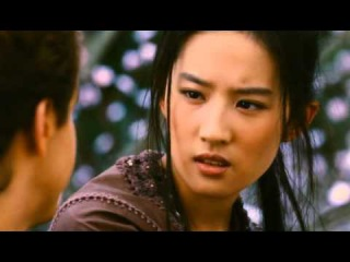 Запретное царство (2008) (Джеки Чан, Джет ли) ( Отрывок из фильма) - скачать фильм