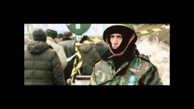 Ляпис Трубецкой Воины Света Майдан Небесна Сотня