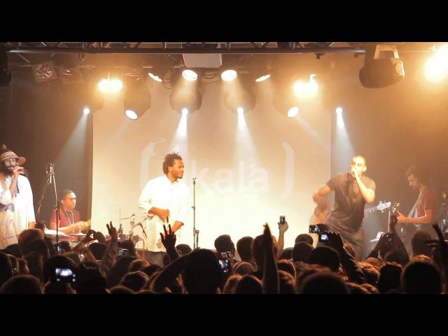 Lowkey - Terrorist ( Live )