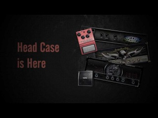 Head Case Is Here